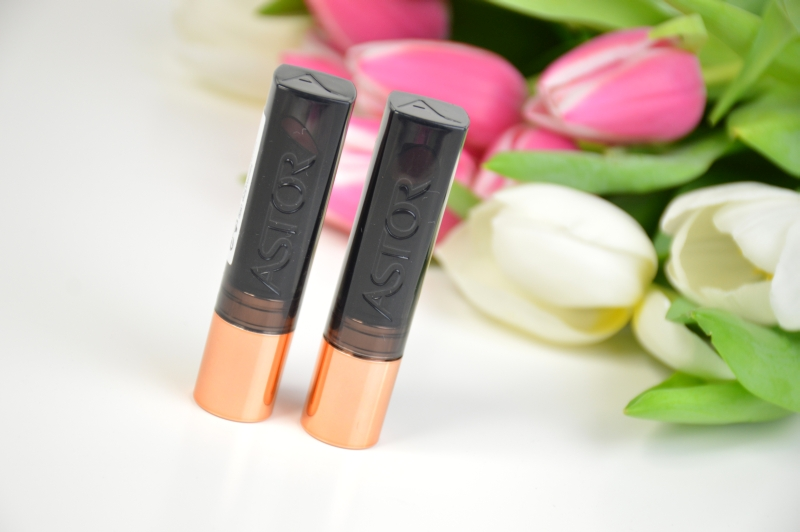 Astor Perfect Stay Fabulous Lipstick Fashion Chic & Forever Pink