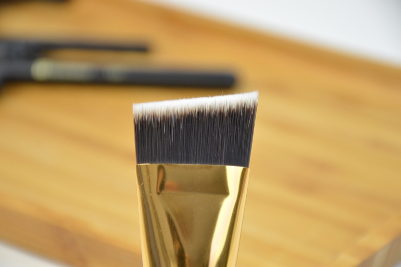 BH Cosmetics Sculpt & Blend 2 Pinselset Angled Faced Shader Brush 127