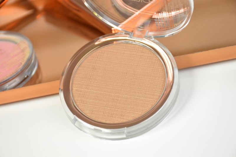 Catrice Bronzer Hot TANts Denim Divine LE Beautyblog