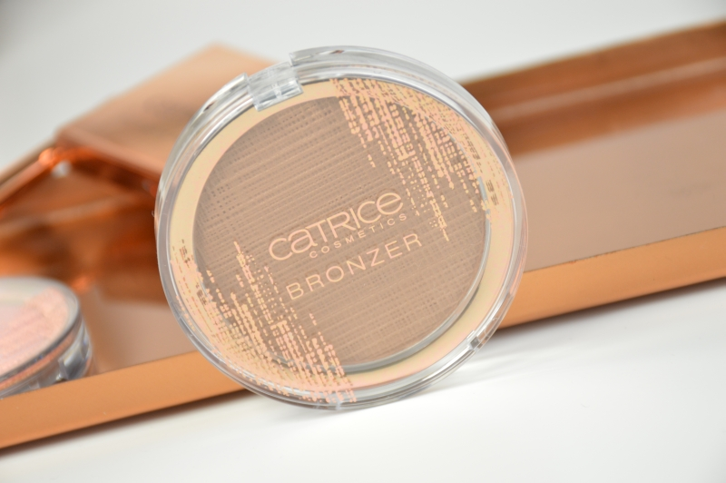 Catrice Bronzer Hot TANts Denim Divine LE