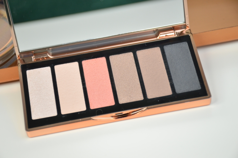 Catrice Eyeshadow Palette Injeanious Denim Divine LE Beautyblog