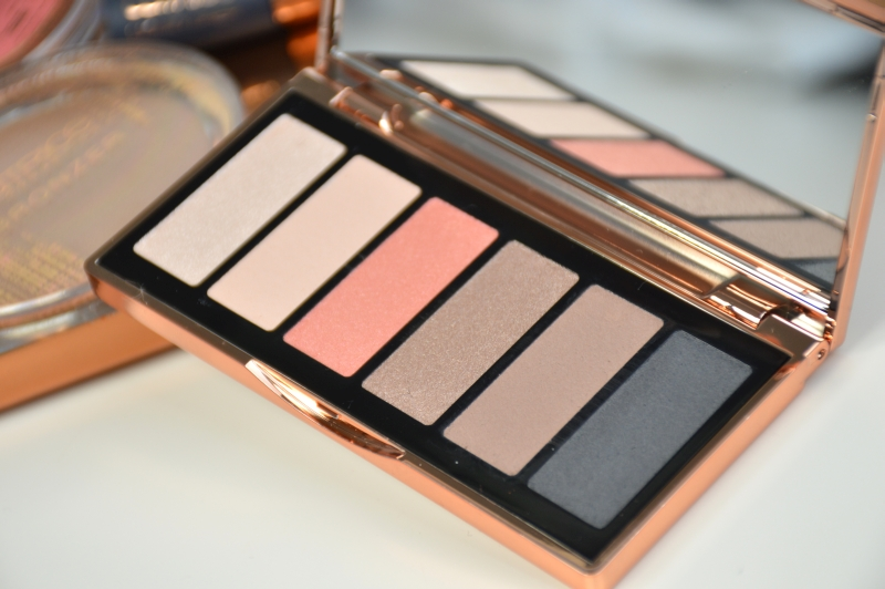 Catrice Eyeshadow Palette Injeanious Denim Divine LE Mikalicious Review