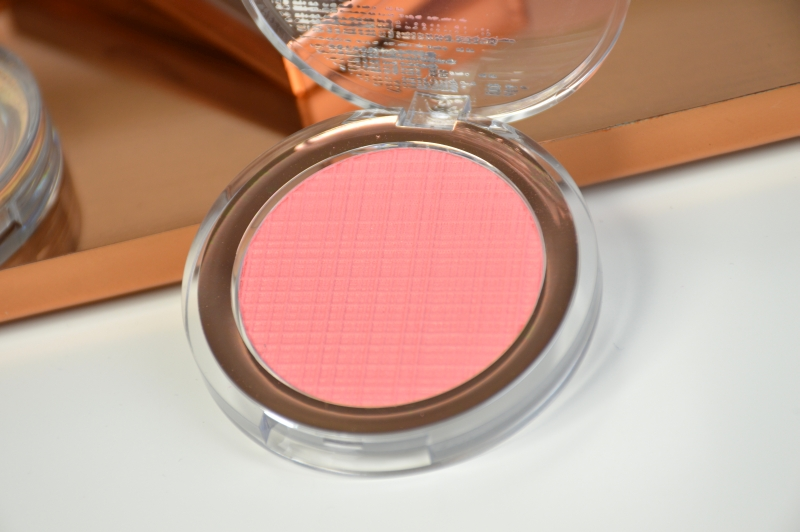 Catrice Powder Blush Stone Blushed Denim Divine LE Mikalicious