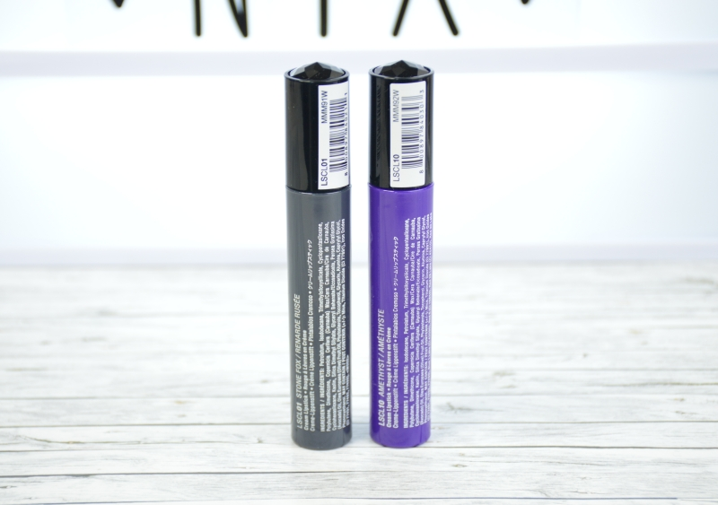 NYX Liquid Suede Stone Fox Amethyst Review