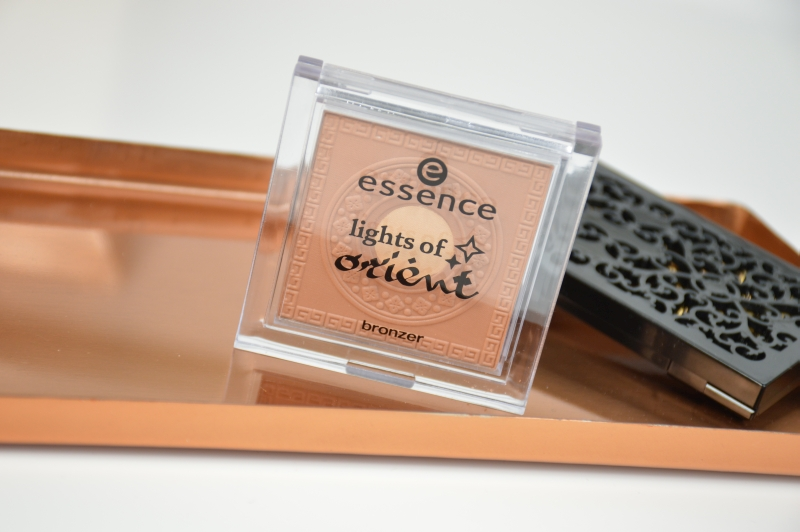 Essence Lights of Orient LE Bronzer Sunkissed Beauty