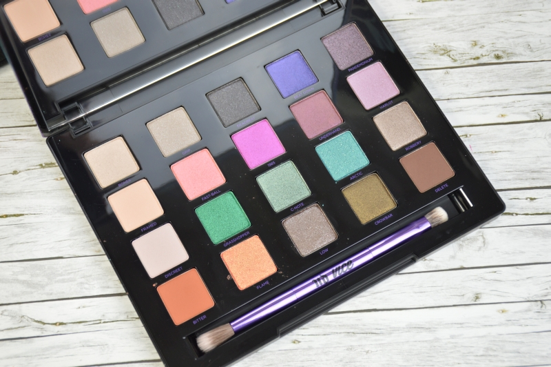 Urban Decay Vice 4  Eyeshadow