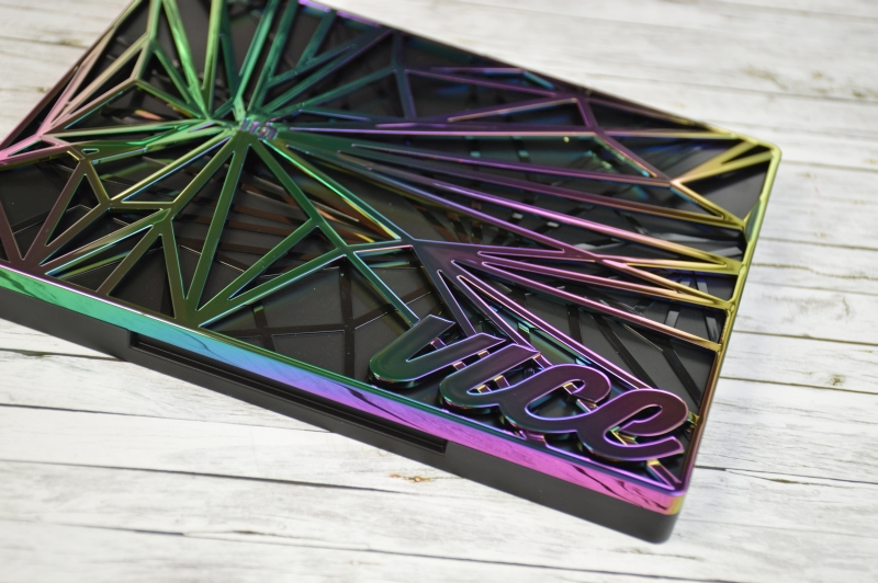Urban Decay Vice 4 Lidschattenpalette Review Erfahrung
