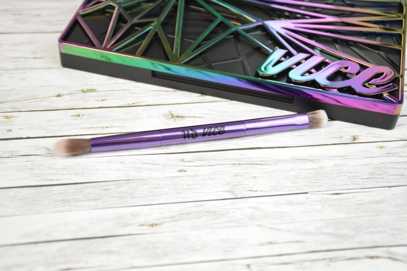 Urban Decay Vice 4  Pinsel