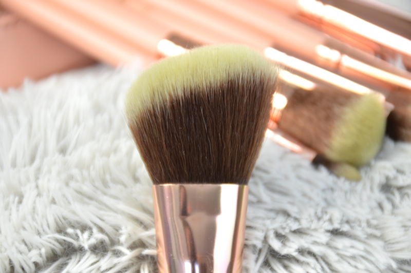 bhcosmetics bh Chic Pinselset rosegold Pinsel 1