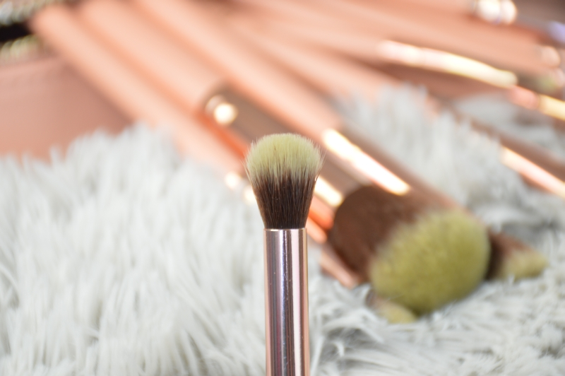 bhcosmetics bh Chic Pinselset rosegold Pinsel 7