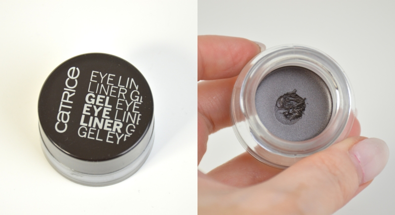 Blogsale Mikalicious Catrice Gel Eyeliner in It's Mambo Nr. 2