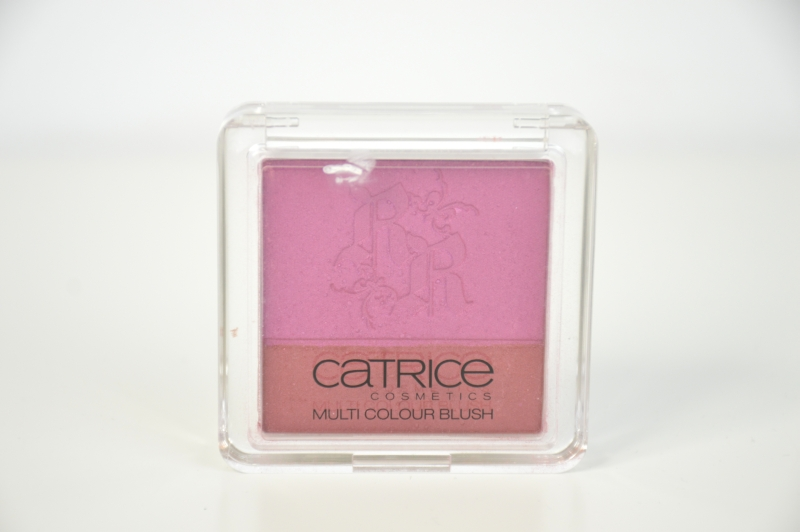 Blogsale Mikalicious Catrice Multi Colour Blush Punk up the Royals aus der Rocking Royals LE