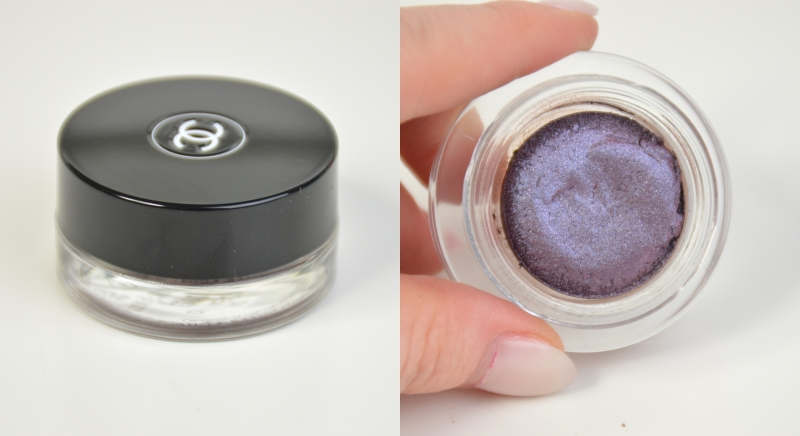 Blogsale Mikalicious Chanel Illusion D'Ombre in Diapason Lidschatten