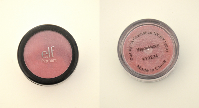 Blogsale Mikalicious Elf Pigment Magical Maroon