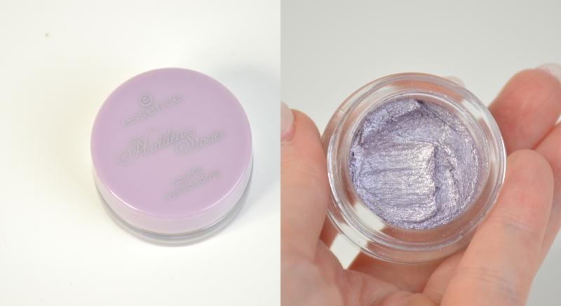 Blogsale Mikalicious Essence Soufflé Eyeshadow in Mauve-Llous Fairy aus der Hidden Stories LE