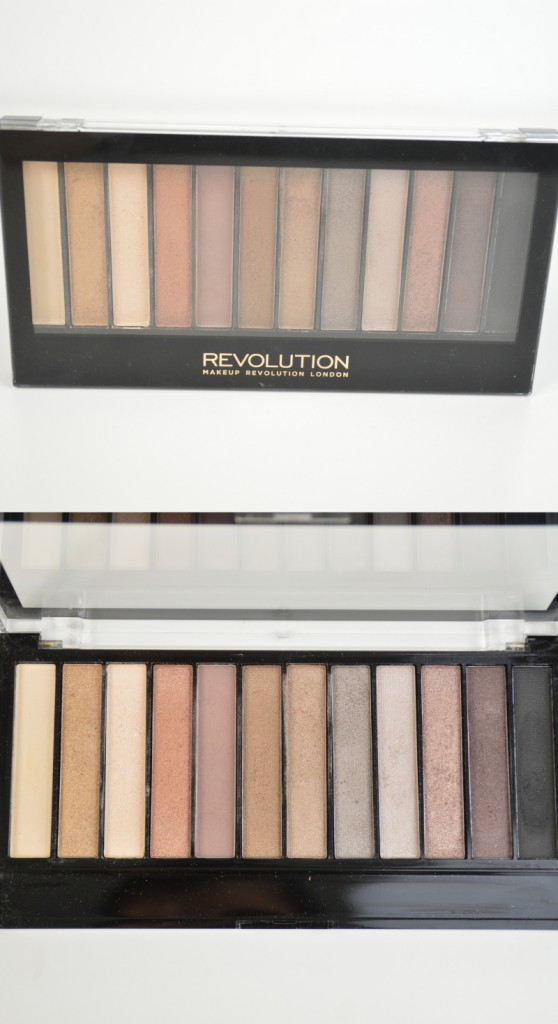 Blogsale Mikalicious MakeUp Revolution Iconic 2