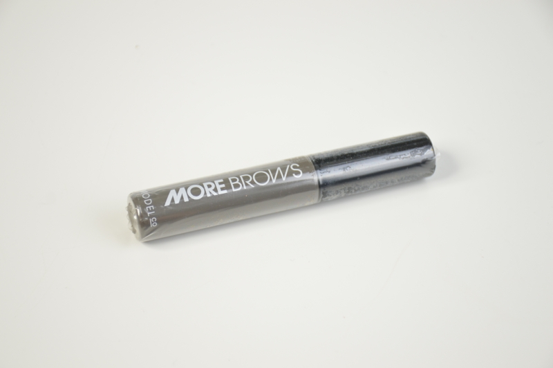Blogsale Mikalicious ModelCo More Brows in MediumDark