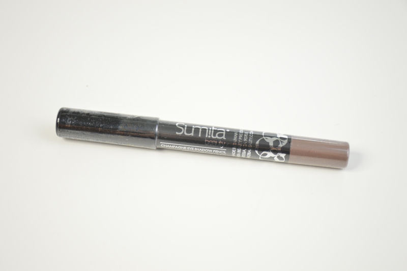 Blogsale Mikalicious Sumita Beauty Champagne Eye Shadow Pencil