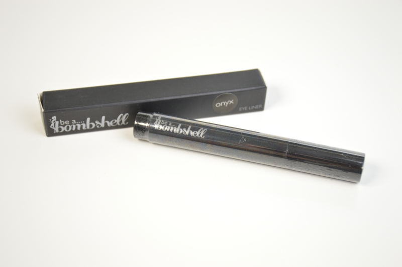 Blogsale Mikalicious be a ... bombshell Eyeliner in Onyx