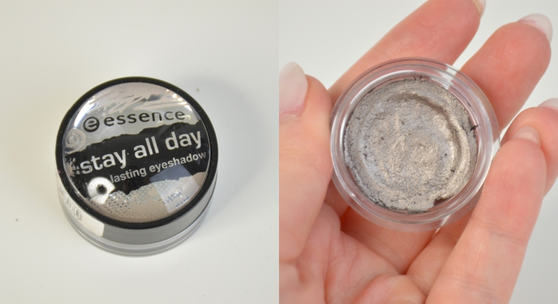Blosale Mikalicious Essence Stay All Day Long Lasting Eyeshadow in Steel the Show