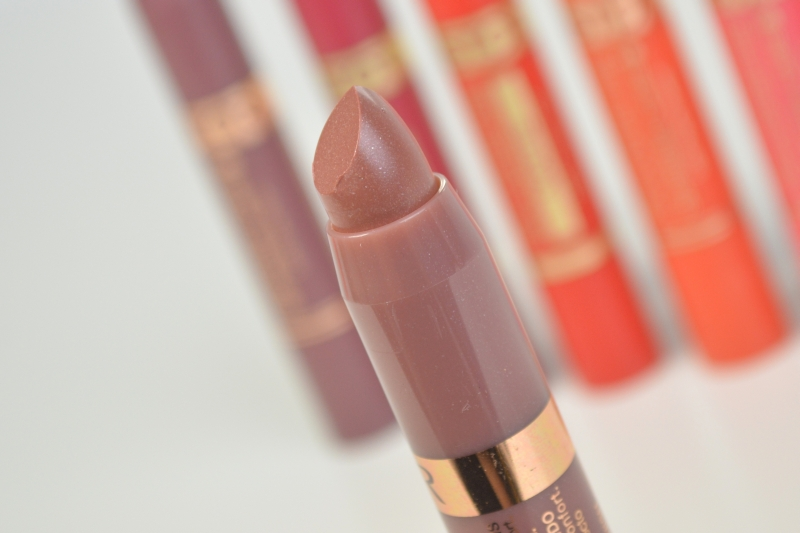 Coco Nude Astor Lipcolor Butter
