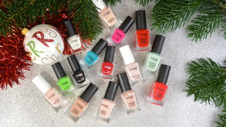 Mikalicious Christmas – Türchen 3 mit Trend it Up
