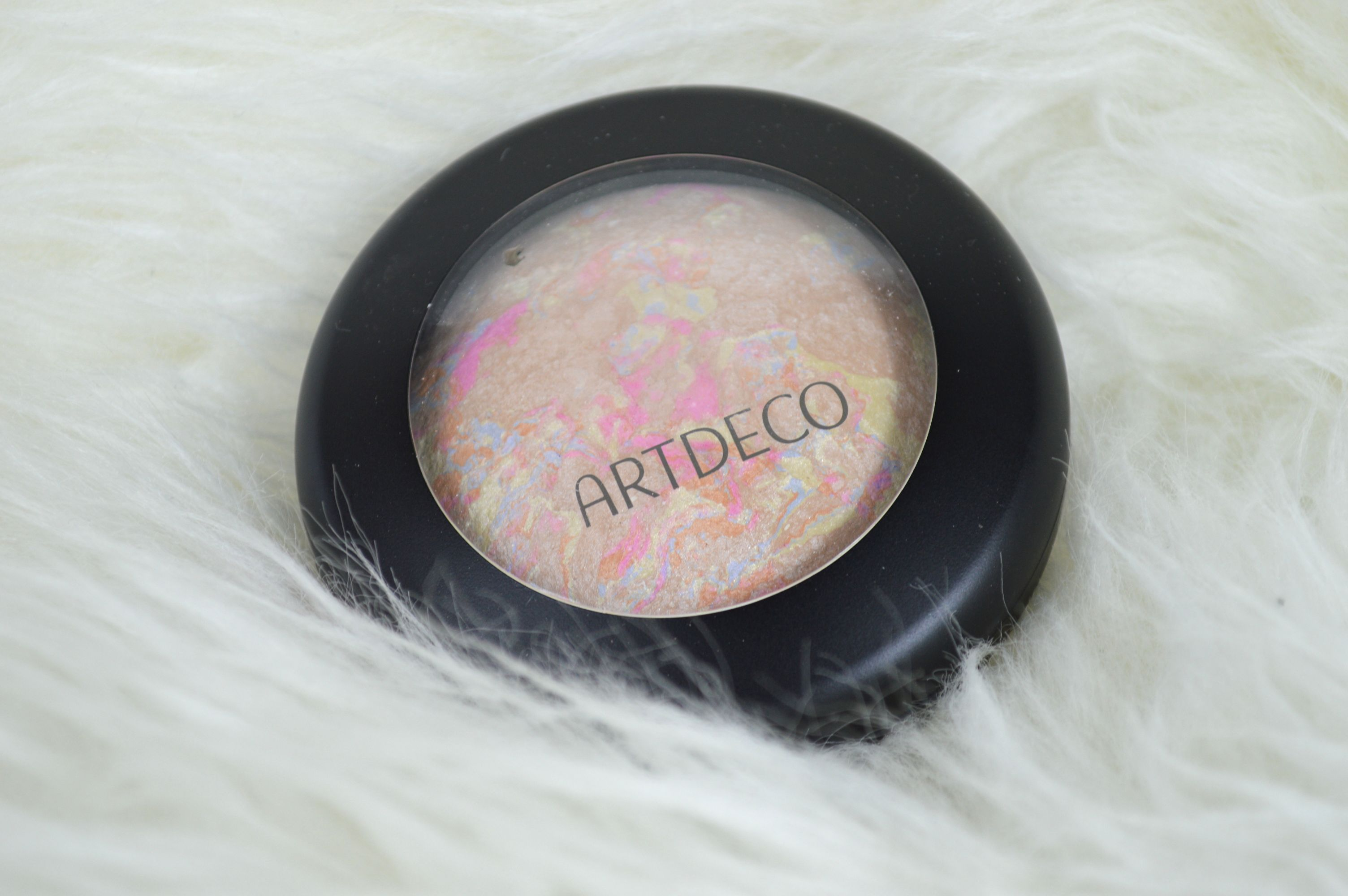 Artdeco Highlighter aus der Shine Couture LE