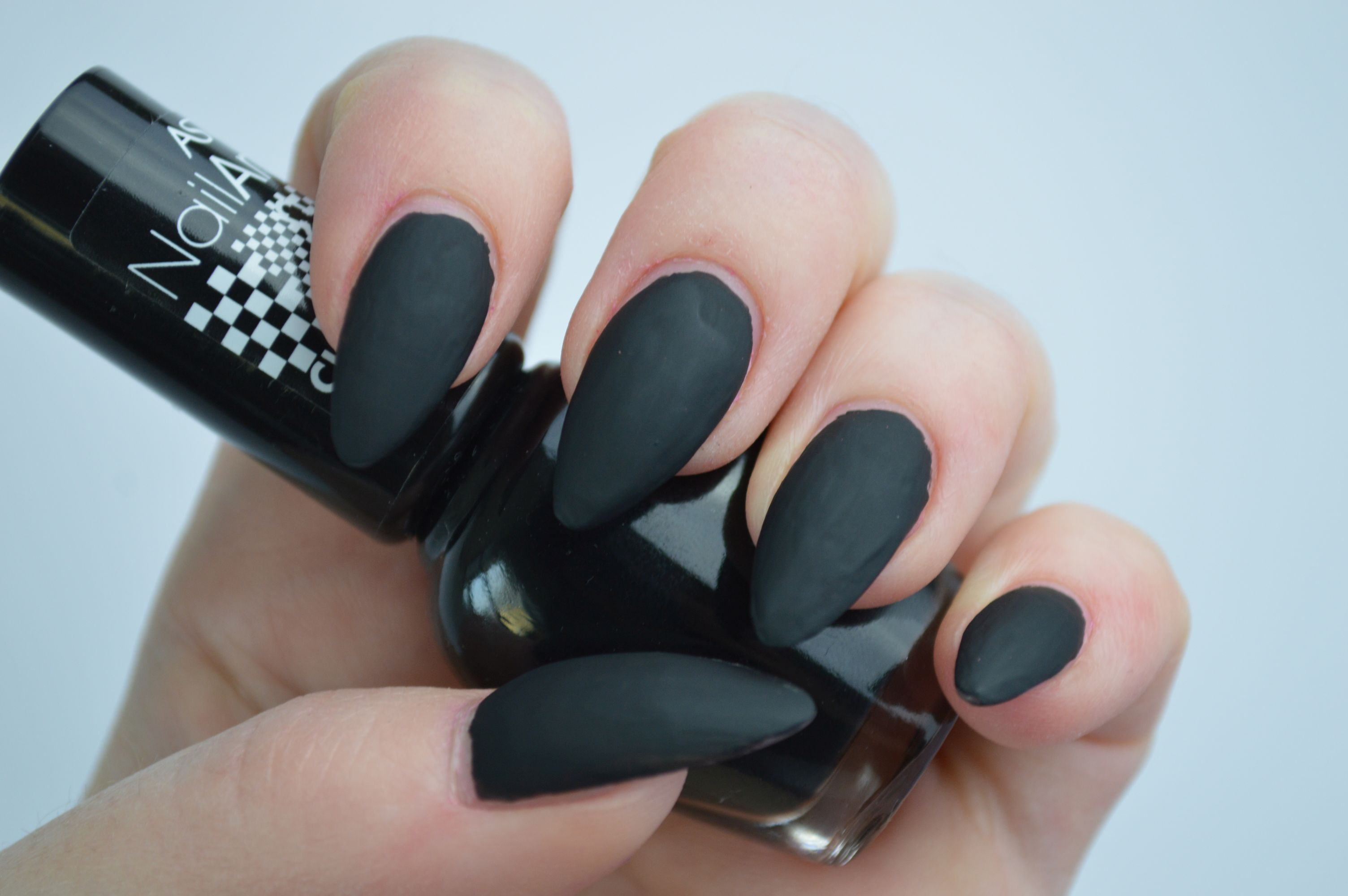 Astor_Nail_Artist_Check_Matte_mikalicious