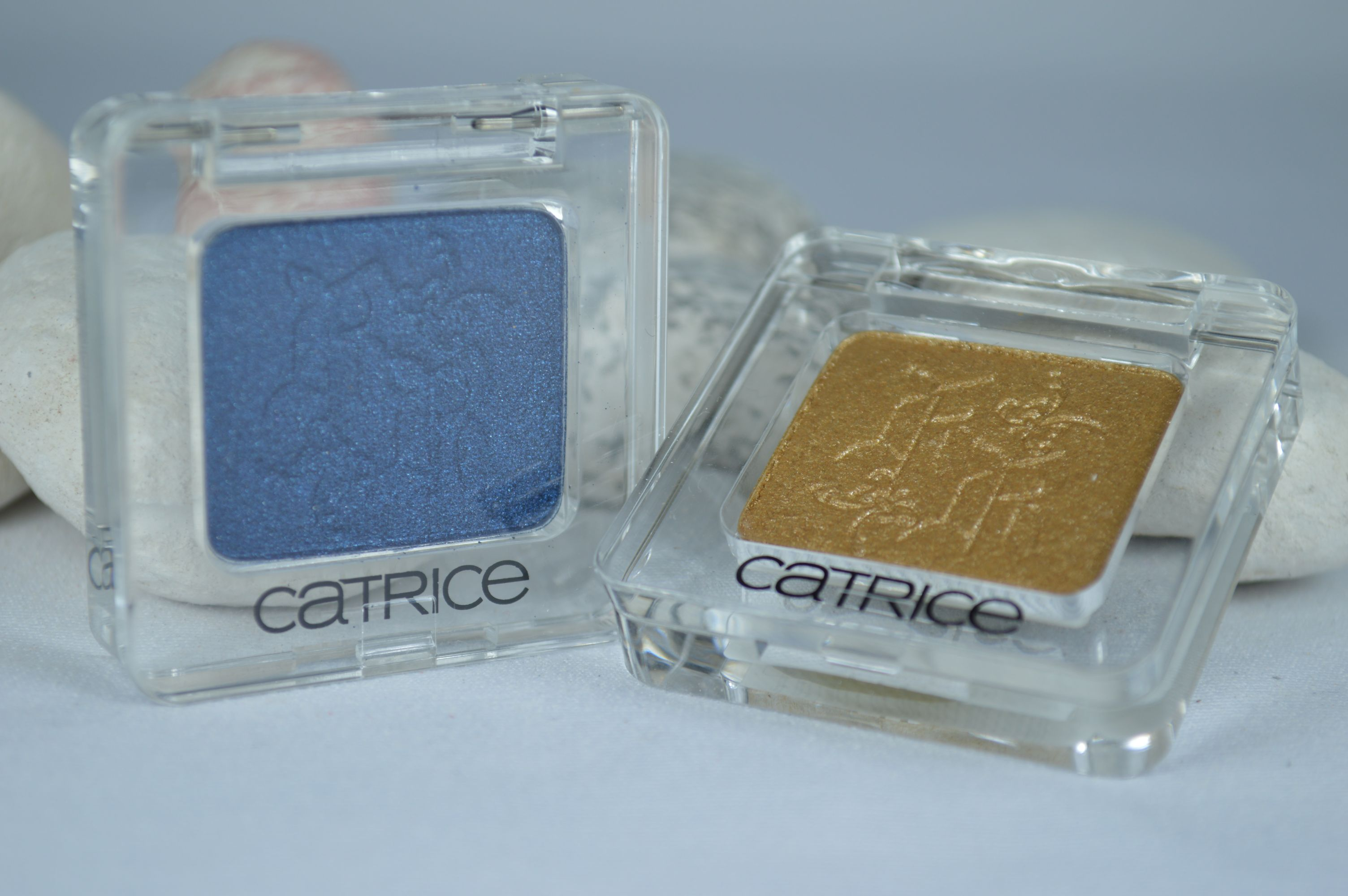 Catrice Lidschatten Finally Crowned Royal Blue