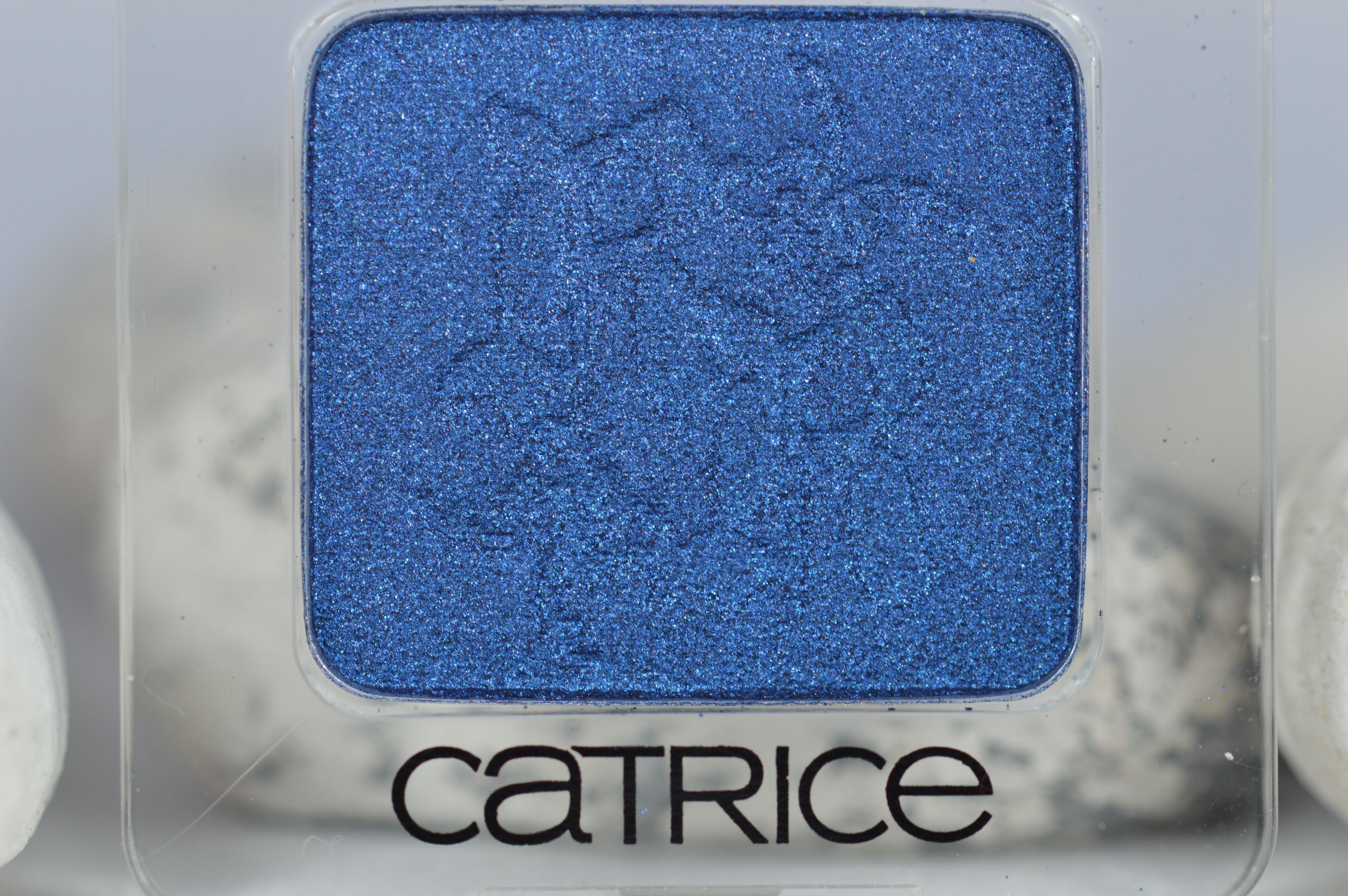 Catrice Lidschatten Royal Blue