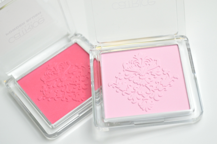 Catrice Rock-O-Co Limited Edition – Blushes und Kabuki Brush