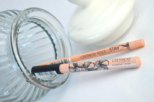 Catrice Eyebrow Lifter & Inside Eye Highlighter Pen