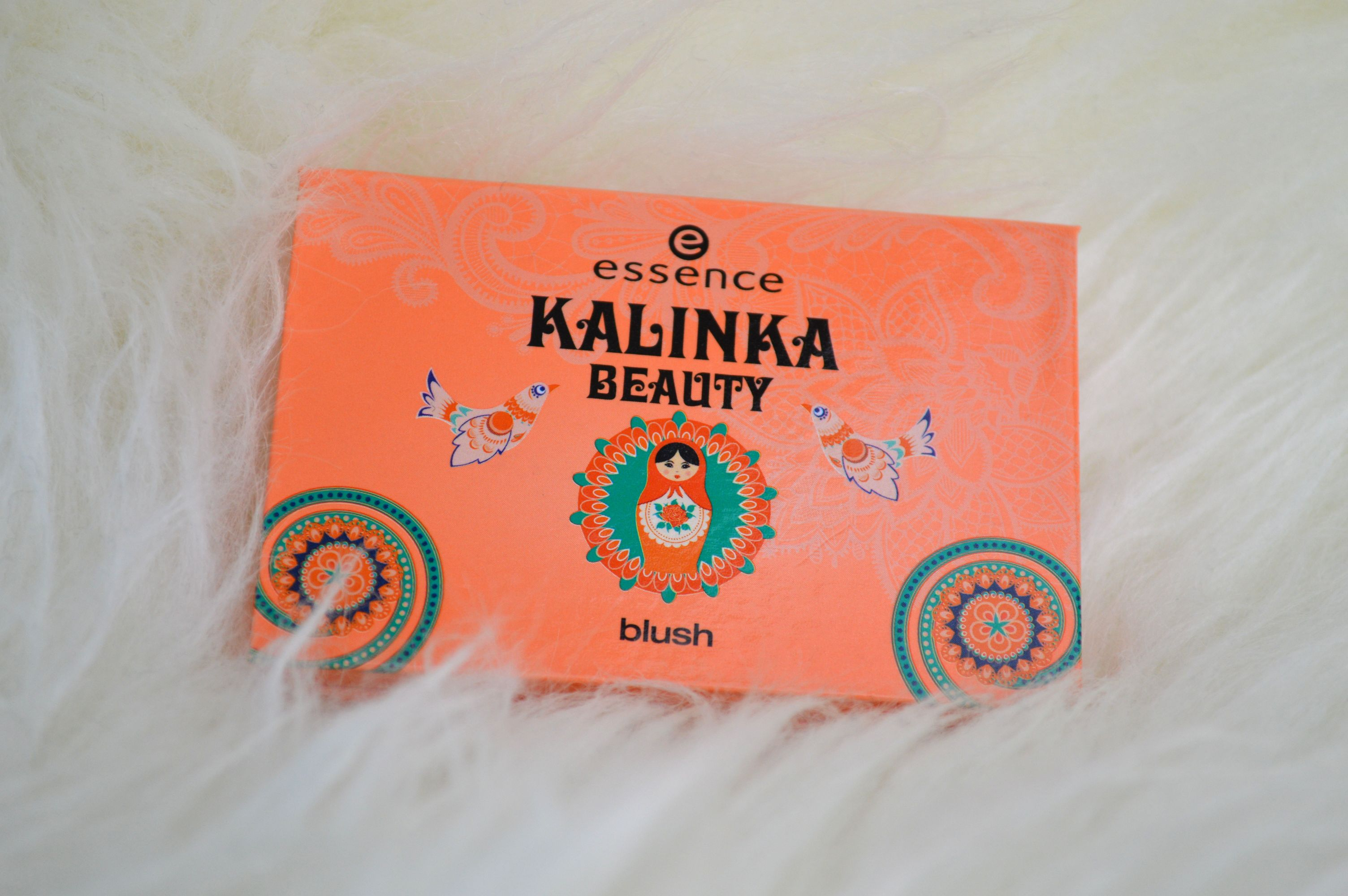 Essence Kalinka Beauty Blush