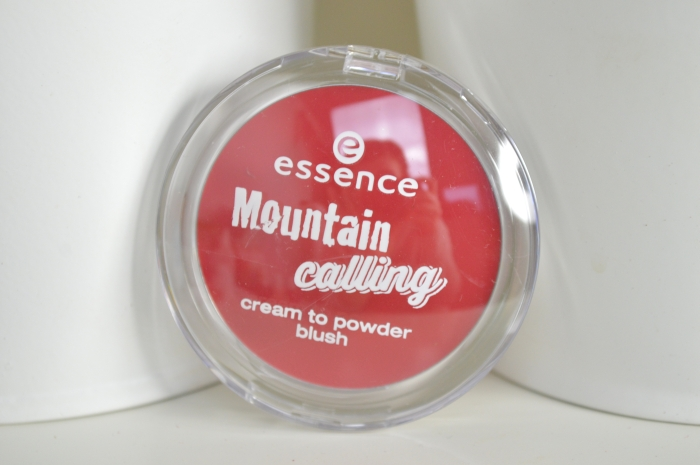 Essence Mountain Calling LE – Cream to Powder Blush
