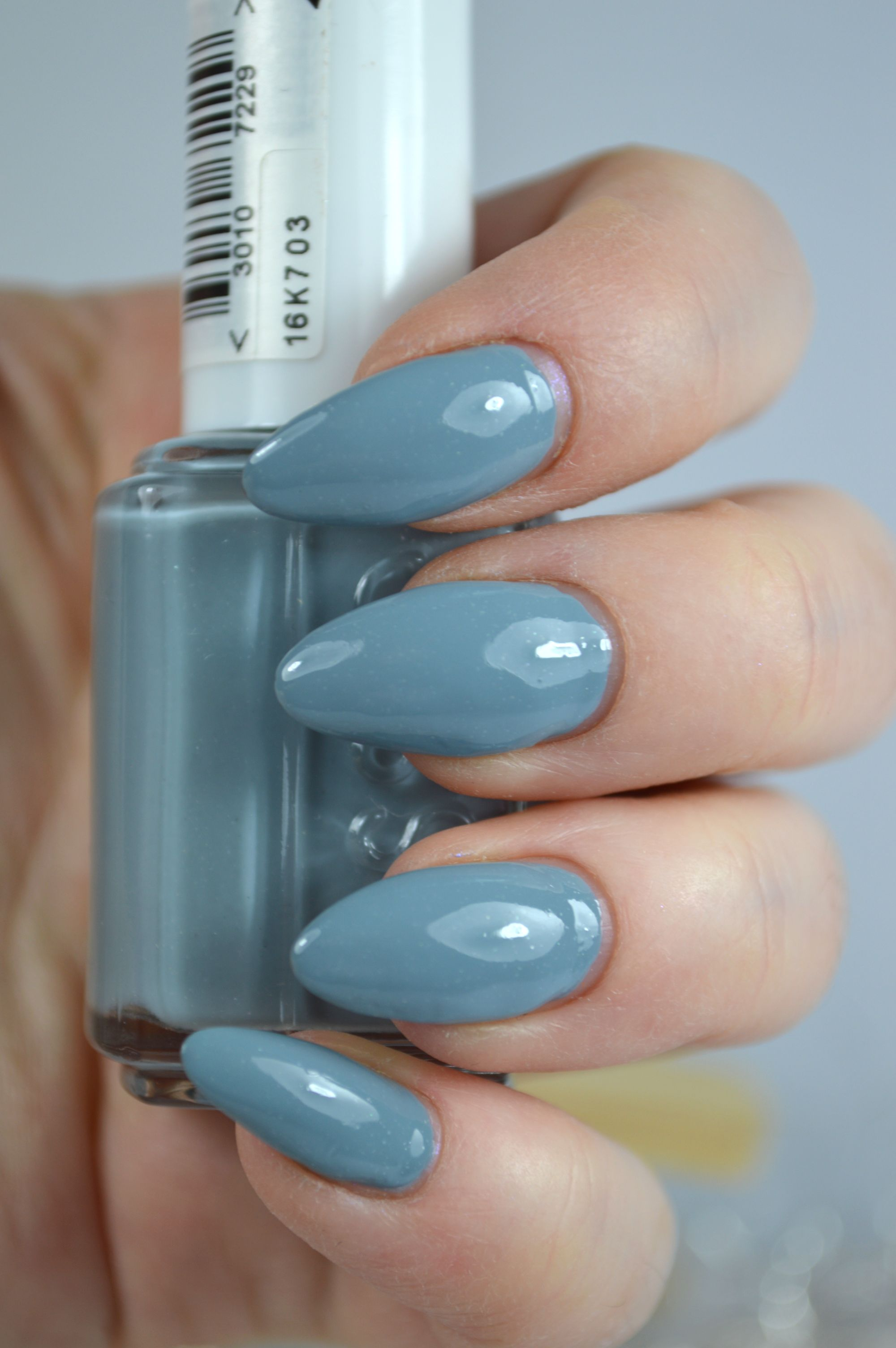 Essie Parka Perfect Swatches Winter Collection