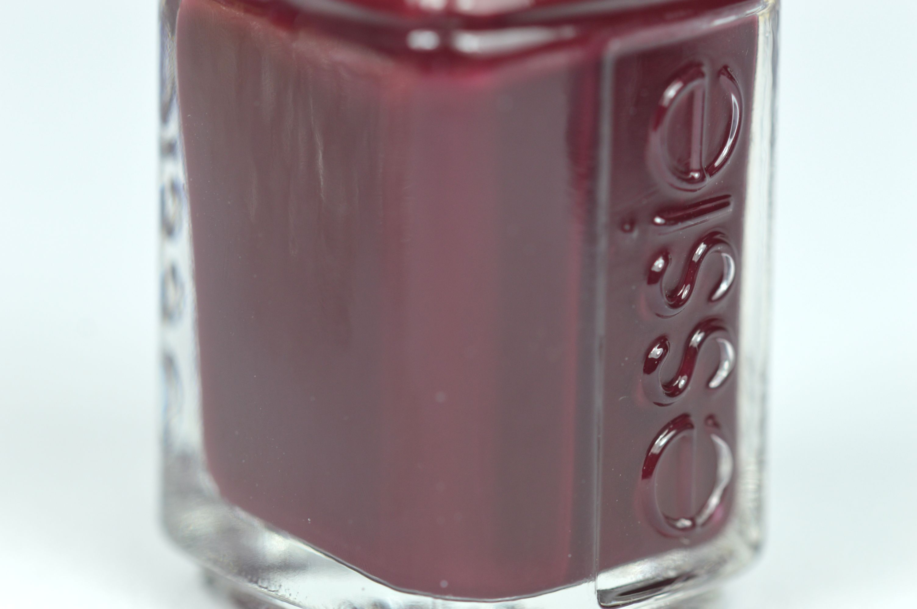 Essie Shearling Darling Review
