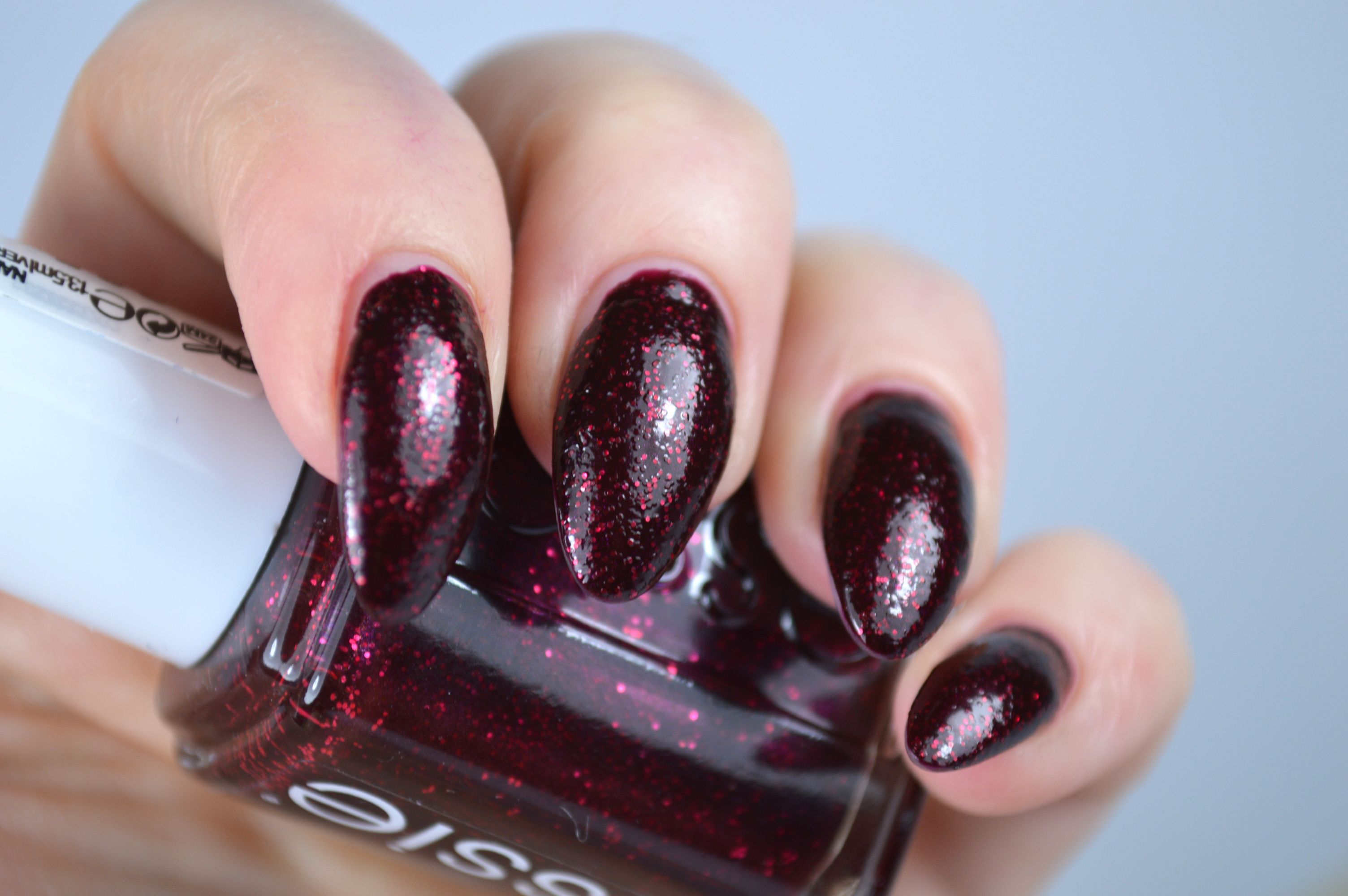 Essie Toggle to the Top Winter Collection