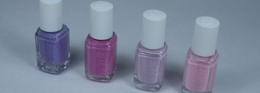 Essie Wedding Collection 2013