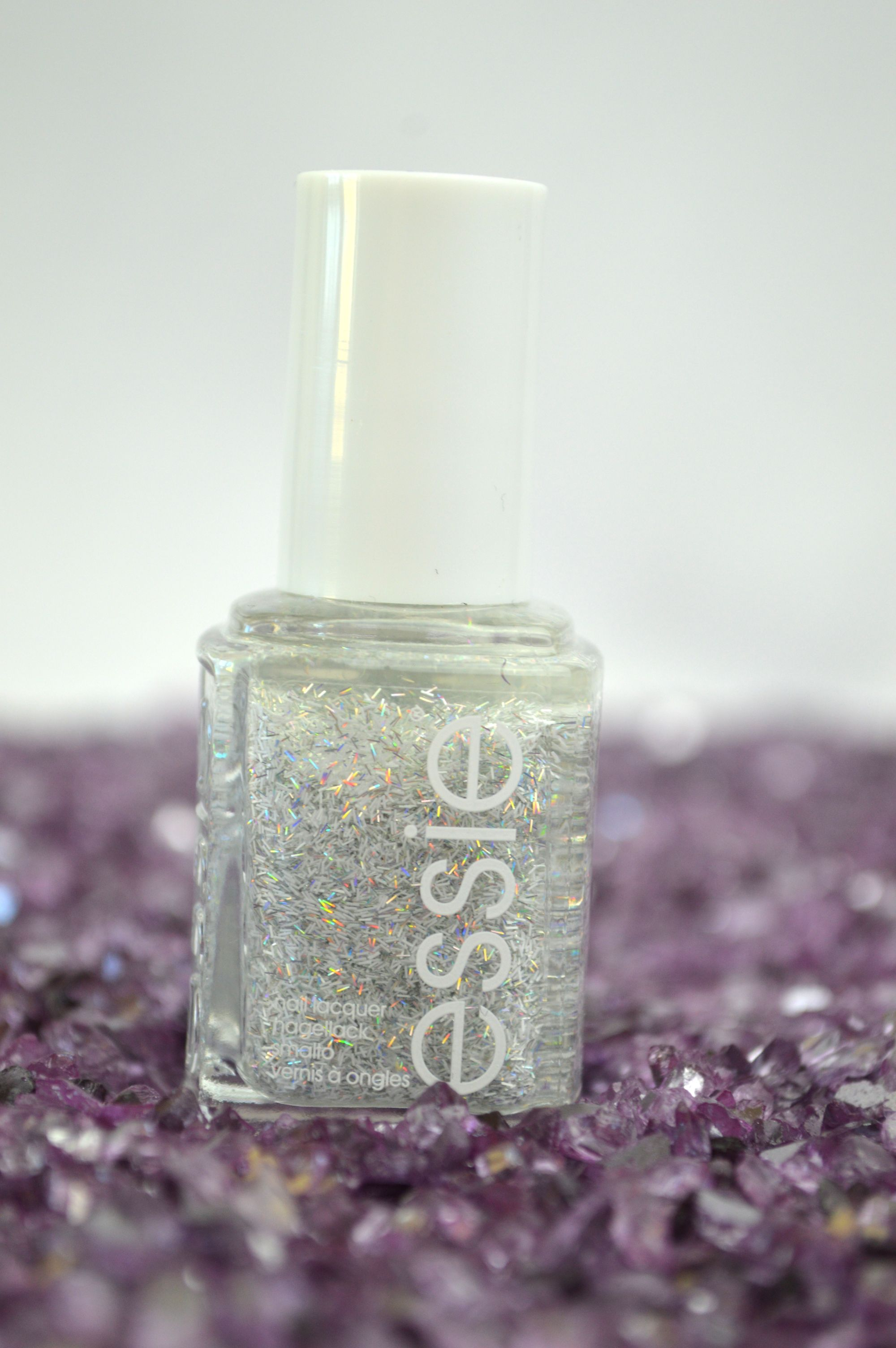 Essie Encrusted Collection Mikalicious