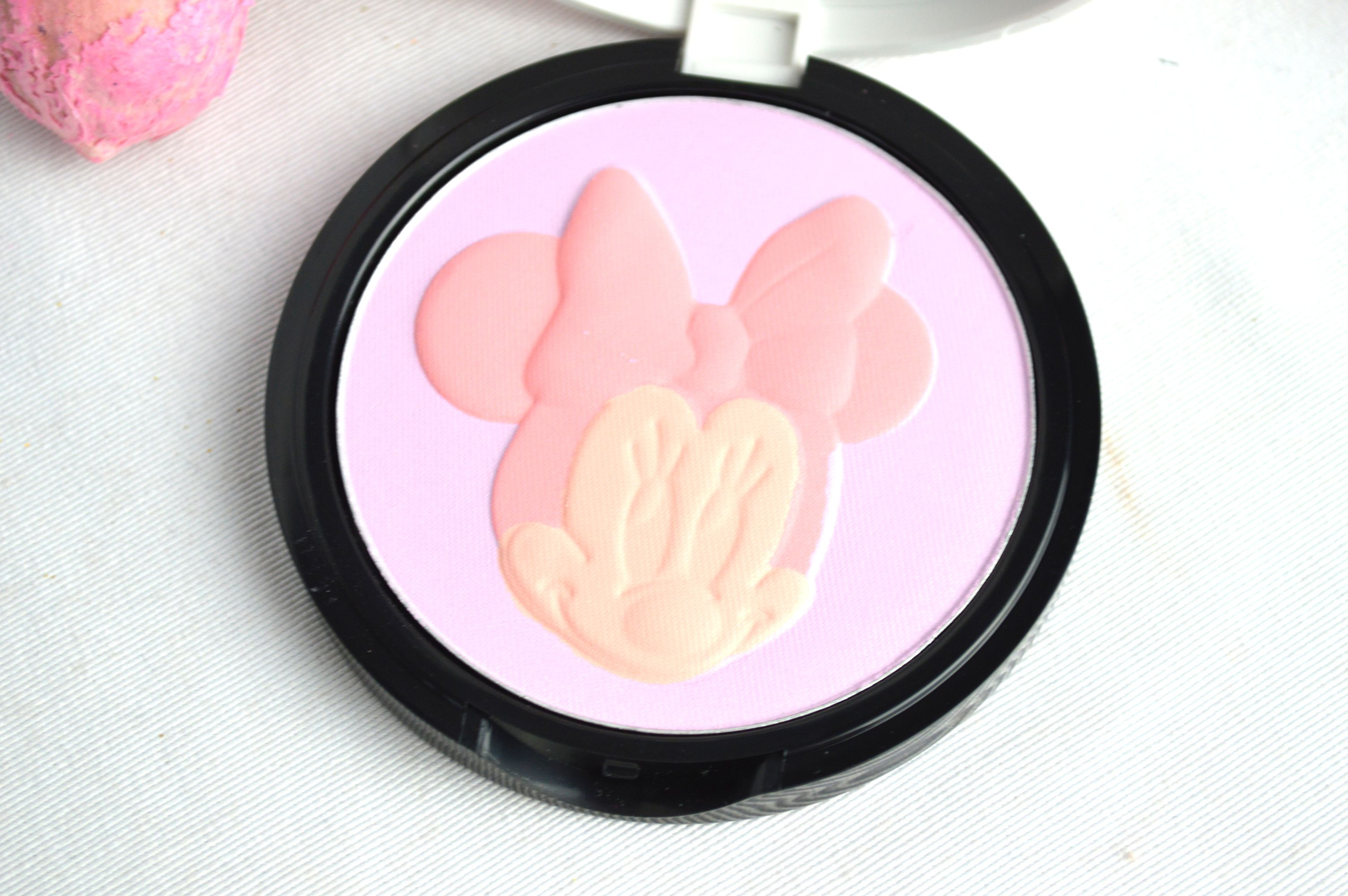 Etude House Minnie Mouse Blush inkl. Verlosung