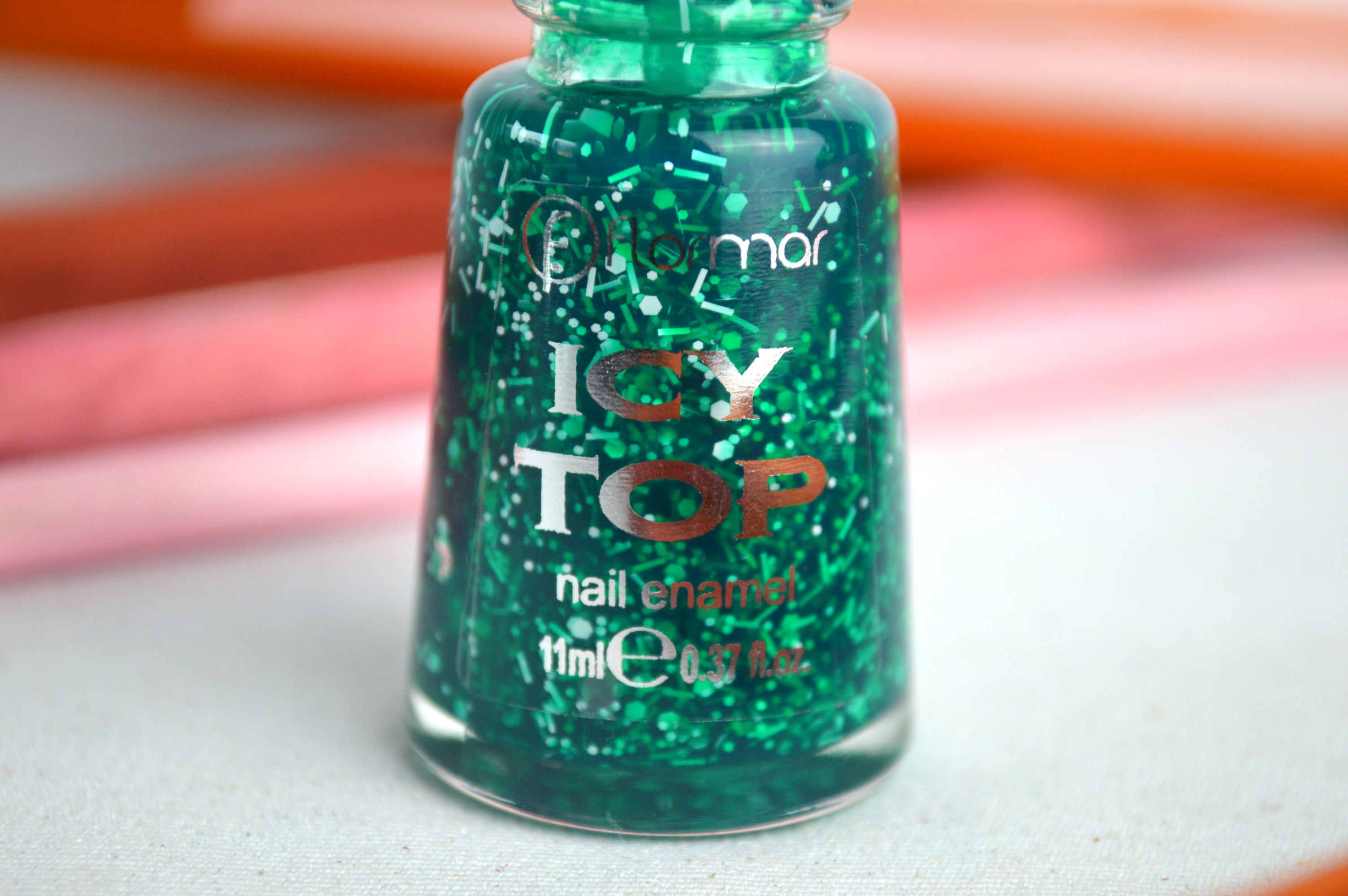 Flormar_Icy_Top_IT03_Review