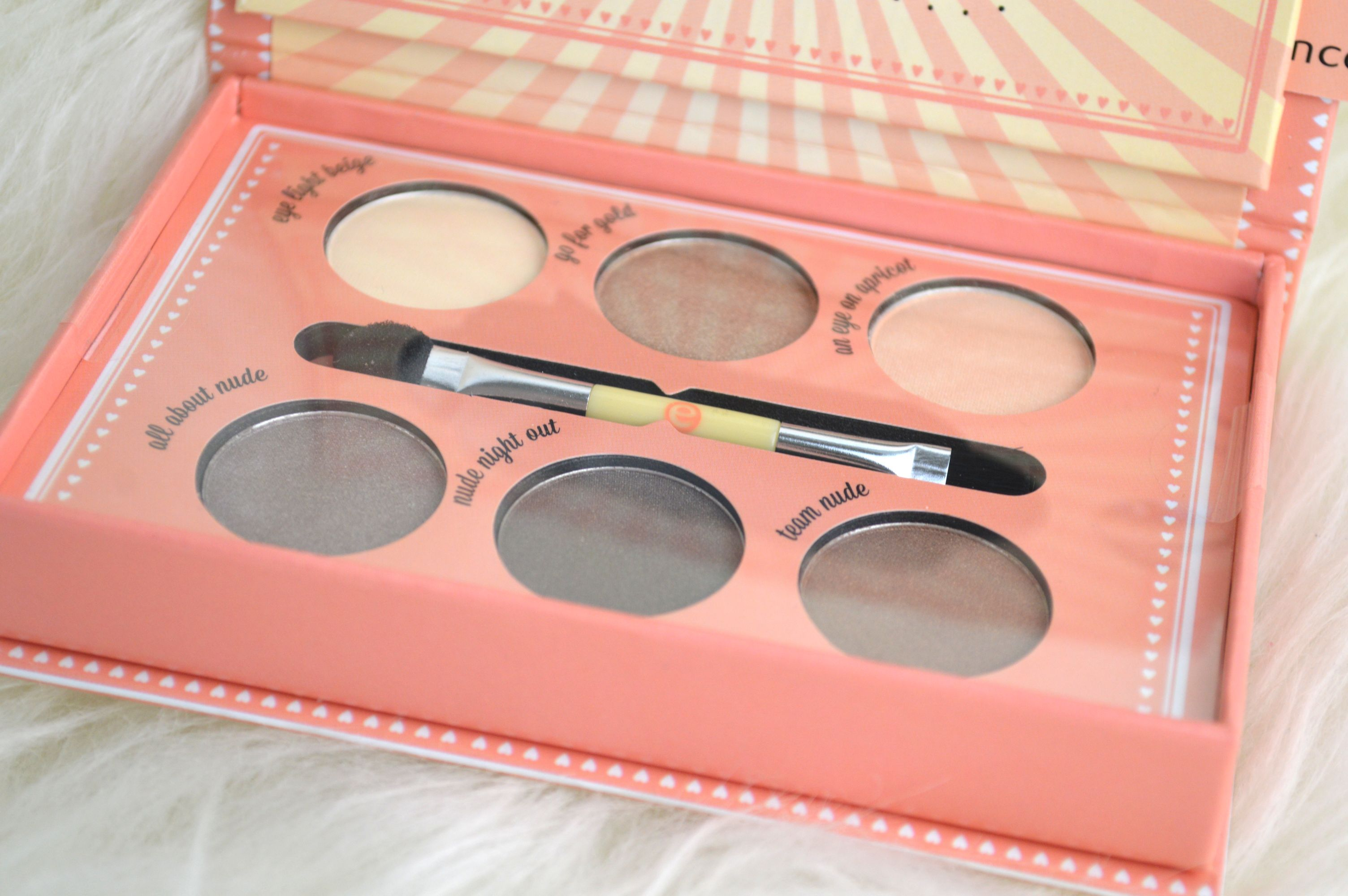 Folie_Essence_How_to_make_nude_eyes_Makeup_box