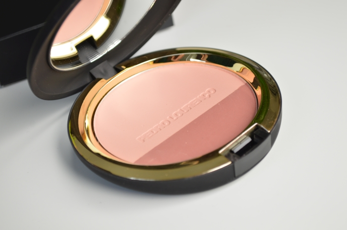 MAC Pedro Lourenco Corol Blush – Review + Swatches + Tragebilder
