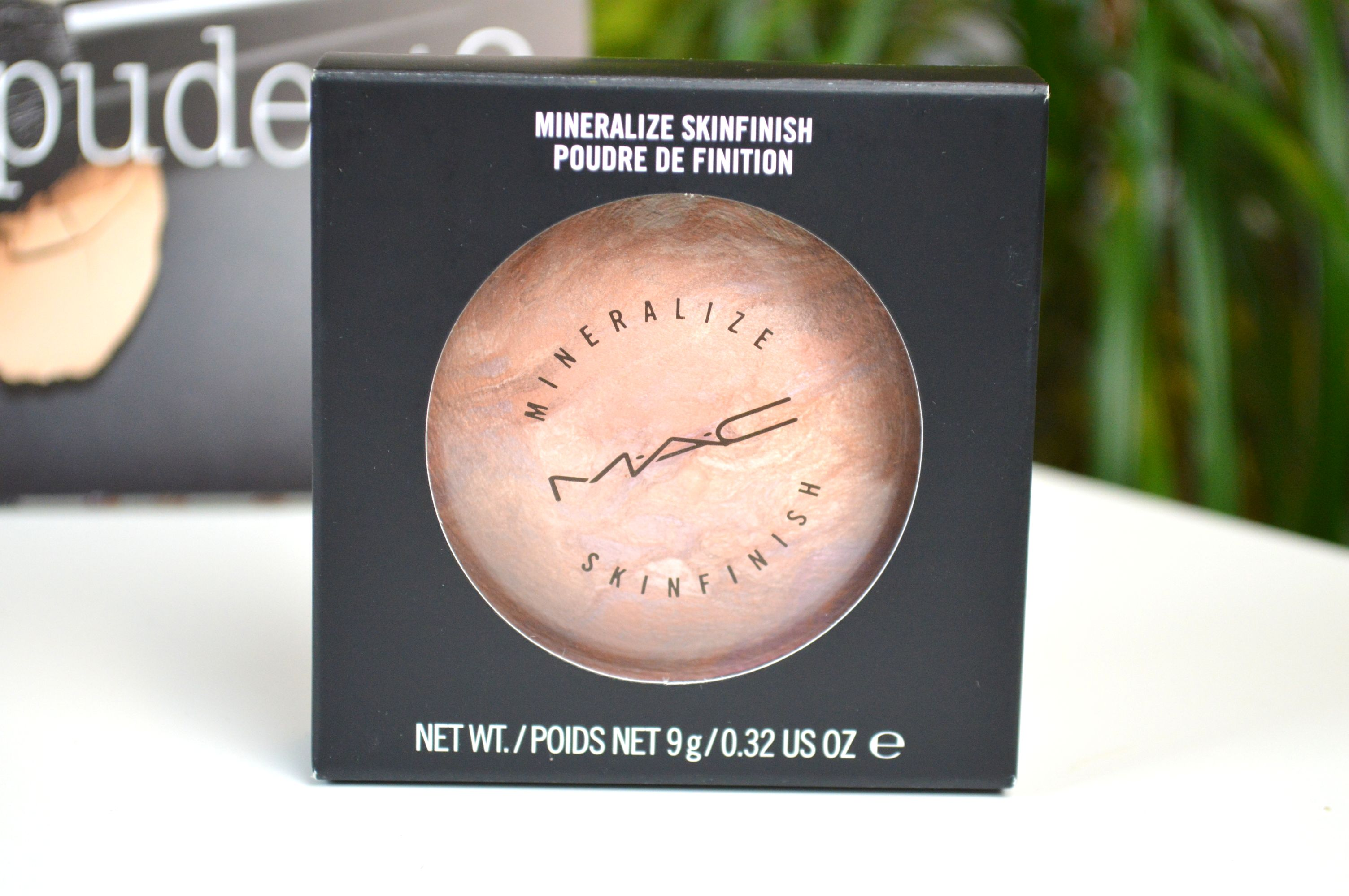 MAC_Perfect_Topping