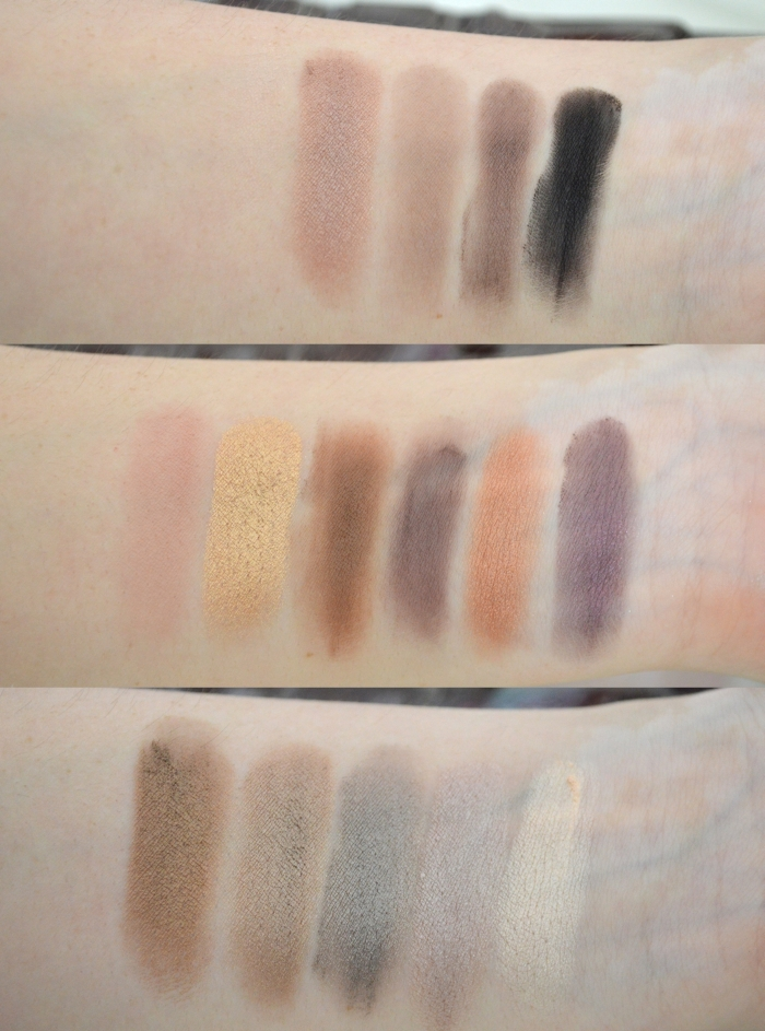 Make_Up_Revolution_Death_by_Chocolate_Swatches