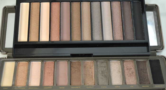 Makeup_Revolution_Iconic_2_vs_Urban_Decay_Naked_2