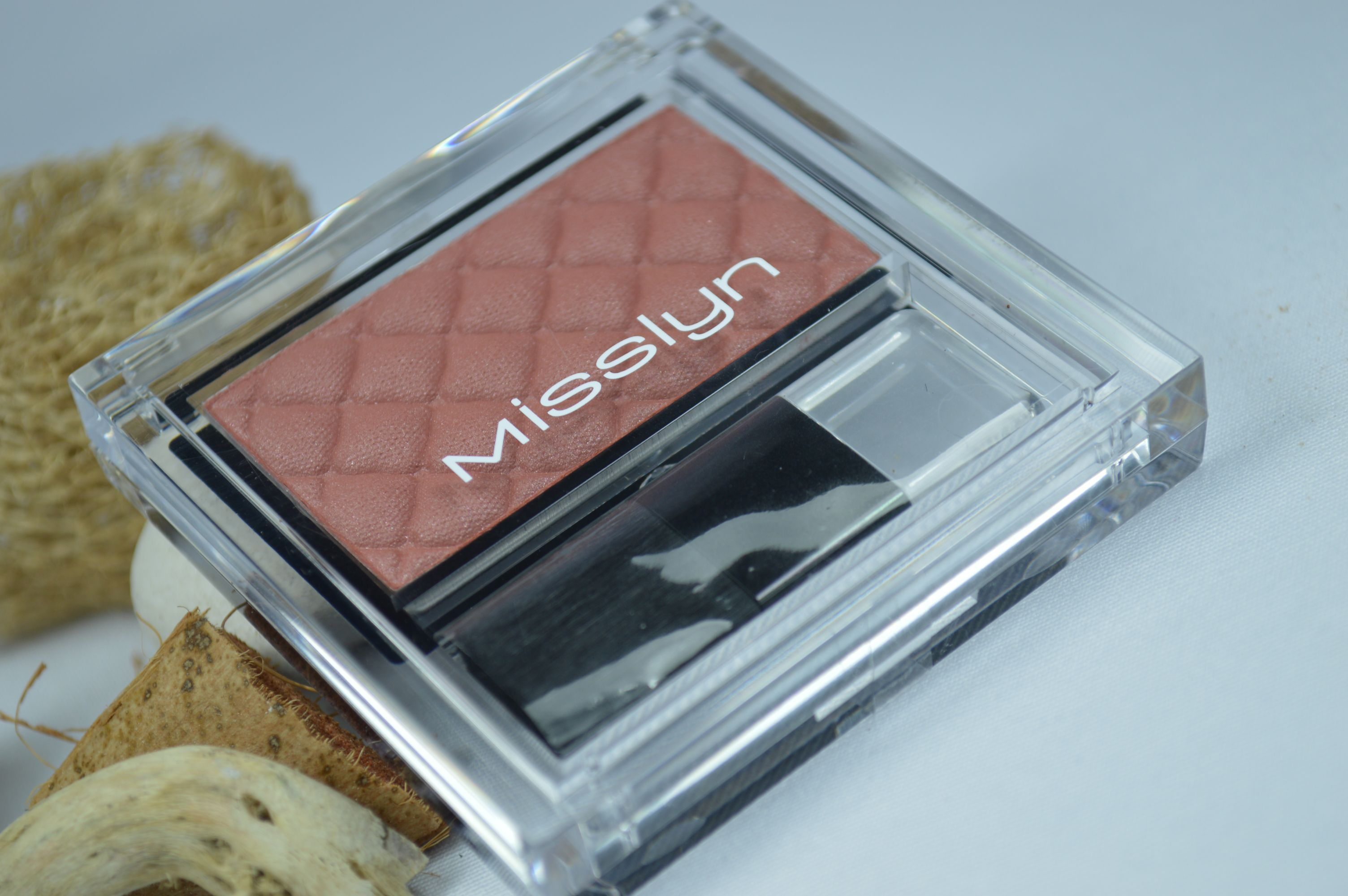Misslyn Tea Rose Blush
