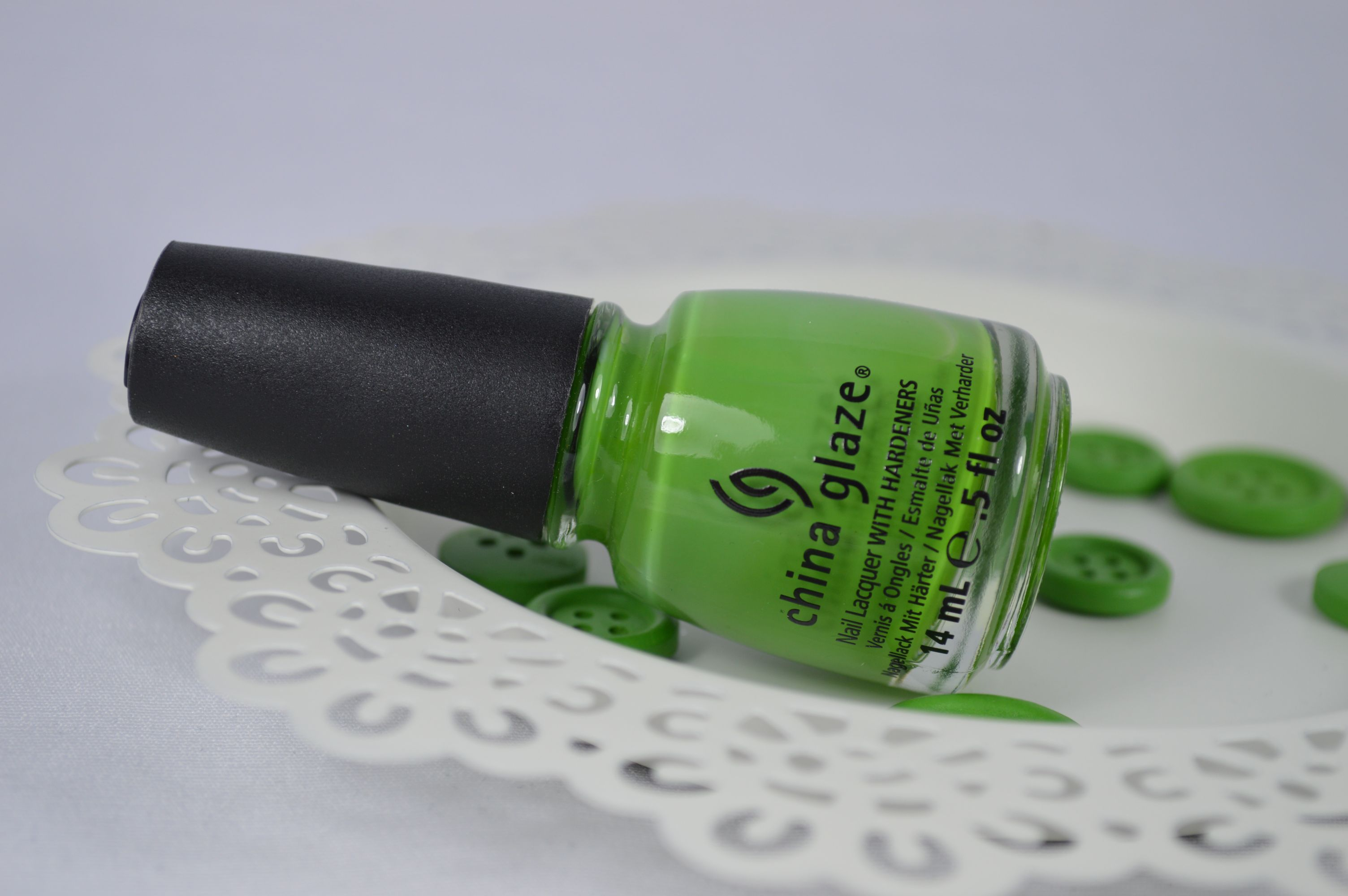 Nagellack_China_Glaze_Gaga_for_Green