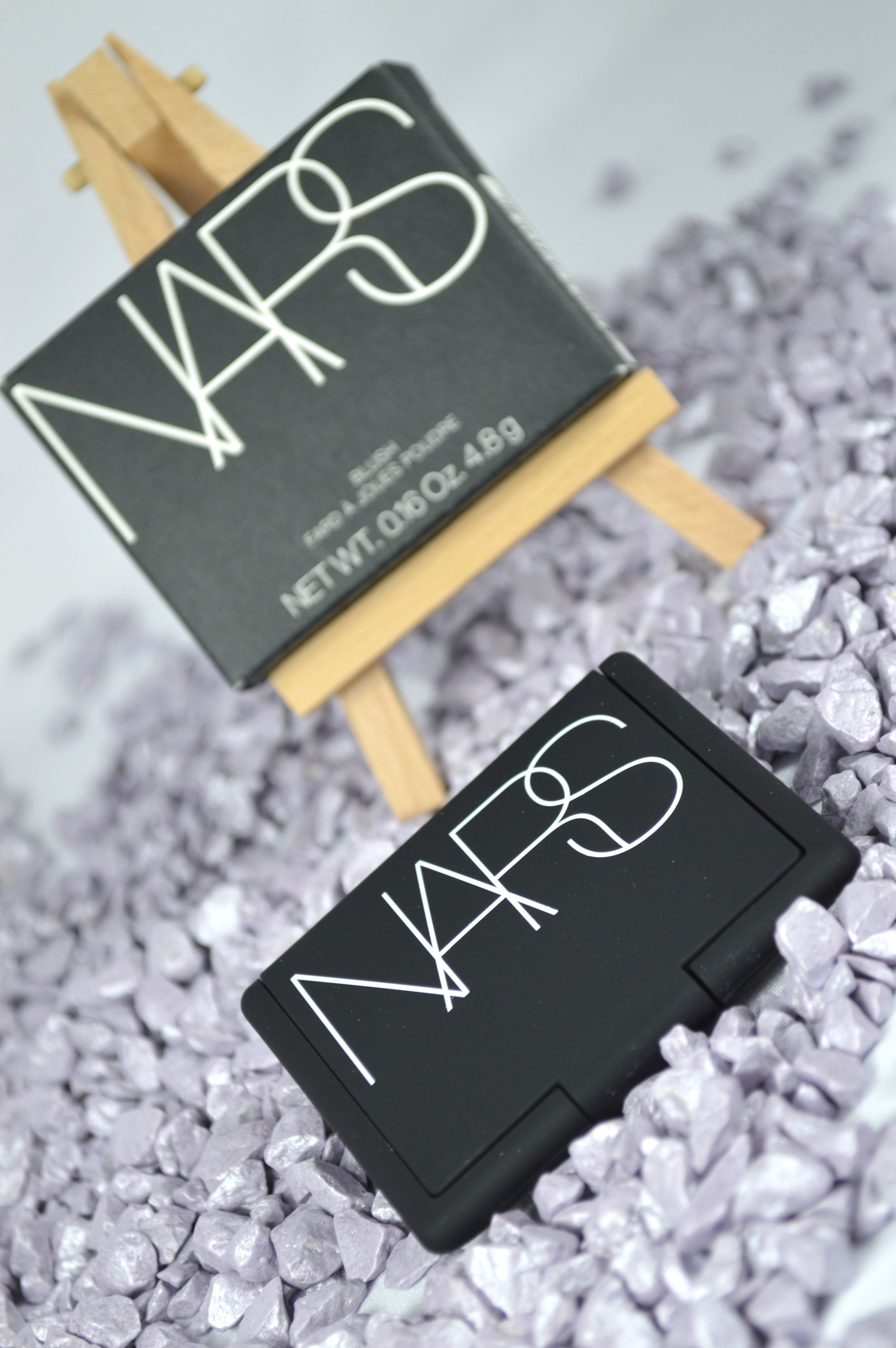 Nars Orgasm Blush Rouge
