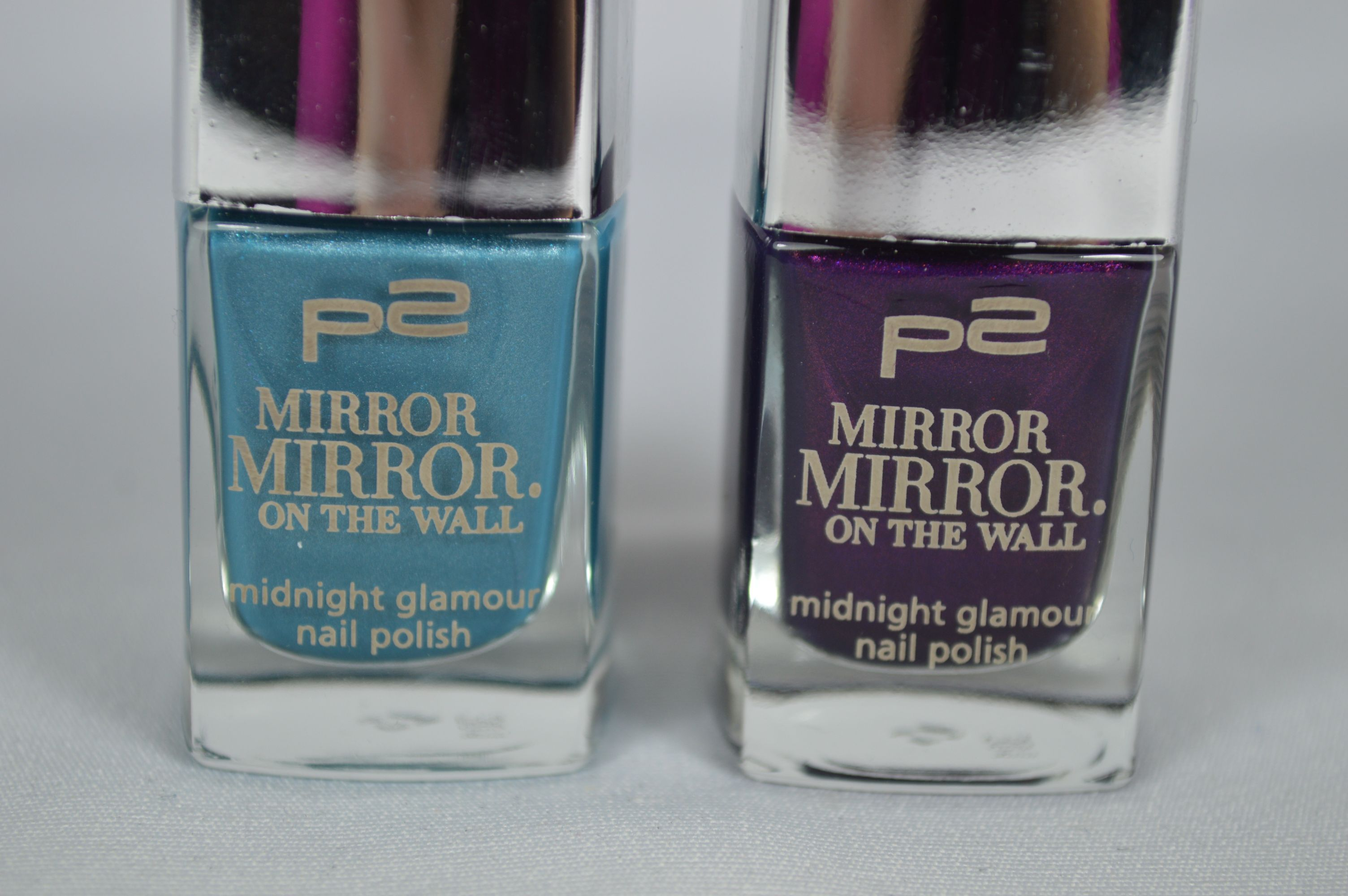 P2 Mirror Mirror on the Wall Limited Editions Nagellack